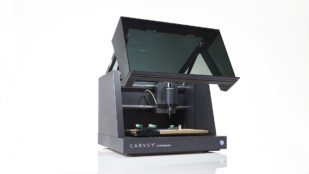 Featured image of 2019 Inventables Carvey 3D Carver – Review the Specs