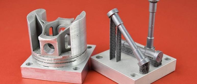 Image of 3D Printing Industry News Digest: 3D Printable Aluminum Powder Registration