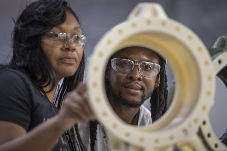 Image of 3D Printing Industry News Digest: NASA's Latest 3D Printing Innovation