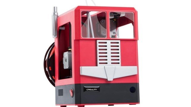 Featured image of 2019 Creality CR-100 3D Printer – Review the Specs