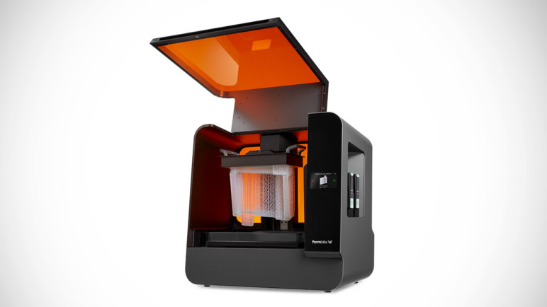 Image of Formlabs Form 3L – Review the Specs: Tech Specs