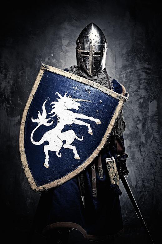 Old school armor.