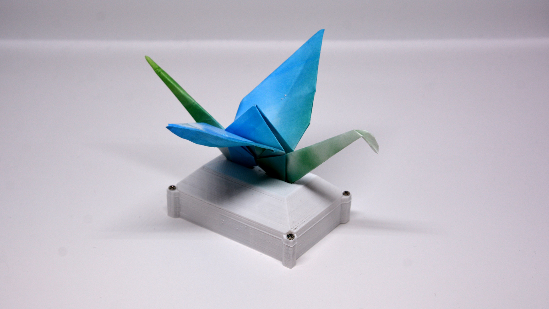 3D Origami Swan | Free Origamii Instruction | DIY origami | Make ... | 1080x1918