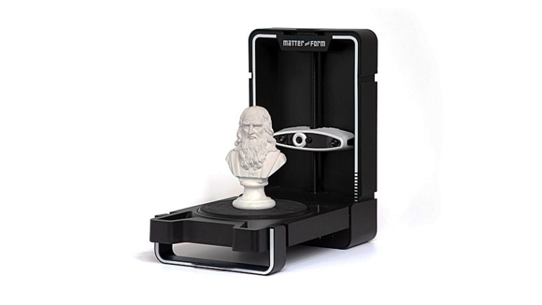 Is all else fails, you can try a dedicated 3D scanner.