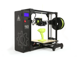 Product image of LulzBot TAZ Workhorse Edition