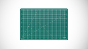 Featured image of [STUFF] US Art Supply 24″x36″ PVC Cutting Mat