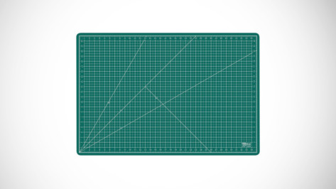 Featured image of [STUFF] US Art Supply 24″x36″ PVC Cutting Mat