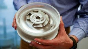 Featured image of 3D Printed Metal Parts to be Frozen for Fault Testing
