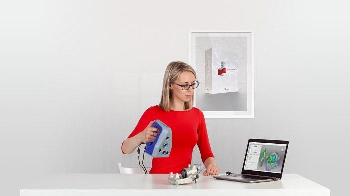 Image of 3D Printing Industry News Digest: Artec 3D Releases Artec Studio 14