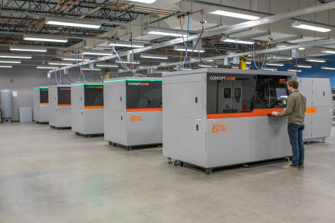 Image of 3D Printing Industry News Digest: Protolabs' Production Metal 3D Printing
