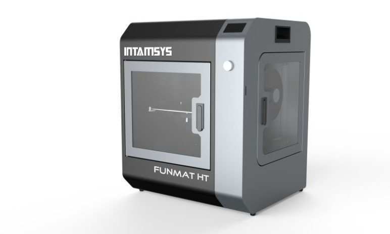 Image of Intamsys Funmat HT - Review the Specs: Technical Specifications