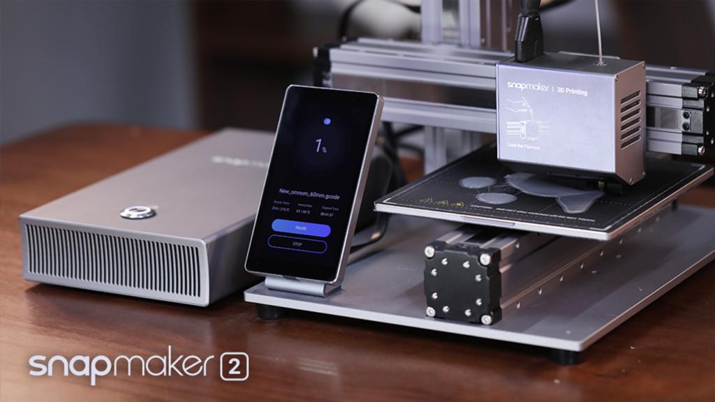 Snapmaker 2