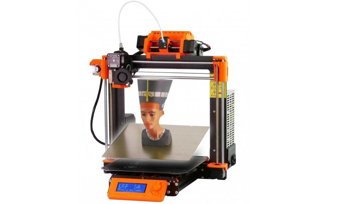 Prusa Multi Material 2S Upgrade (MMU2S) – Review the Specs | All3DP