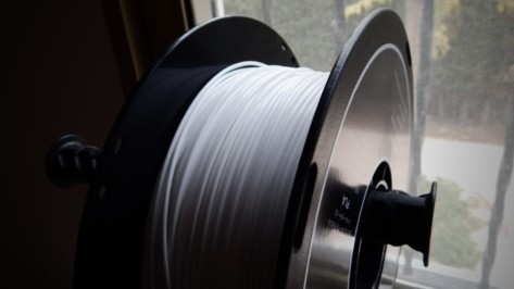 Featured image of 2019 Hatchbox PLA 3D Printer Filament Review
