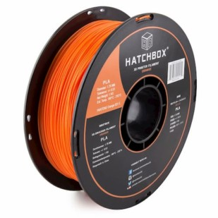 Product image of Hatchbox PLA Filament