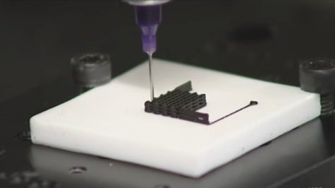 Featured image of Graphene 3D Printing – Can It Be Done?