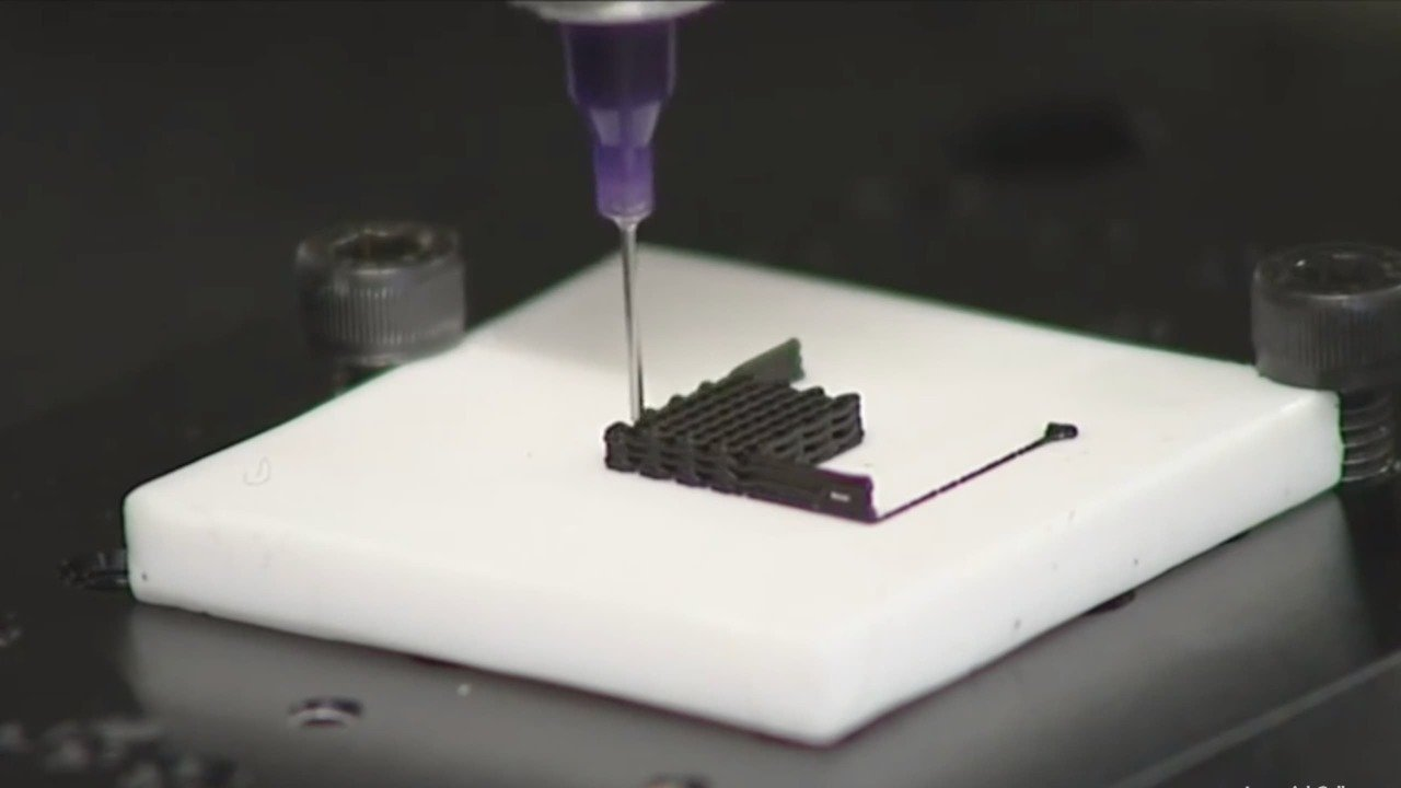 Graphene 3D Printing – Can It Be Done? | All3DP