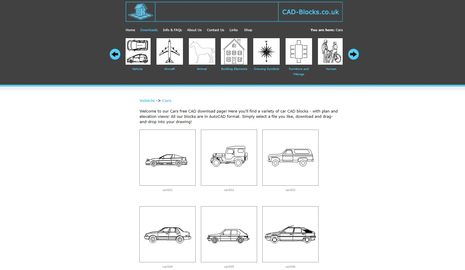 2020 Best Sites For Free Dwg Files All3dp