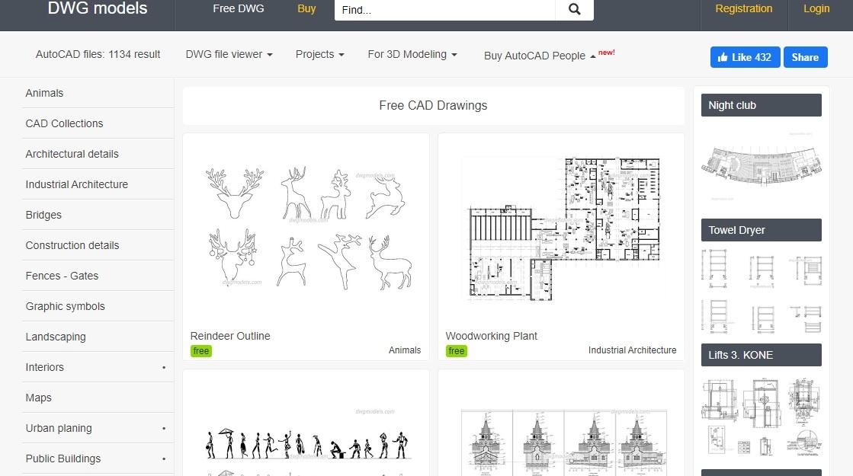 download interior design magazine pdf dwg