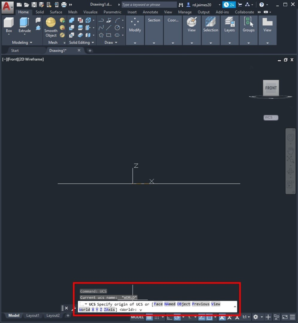 photograph regarding Na Step Working Guide Printable identify 2019 AutoCAD Manual 6 Basic Techniques for Inexperienced persons All3DP