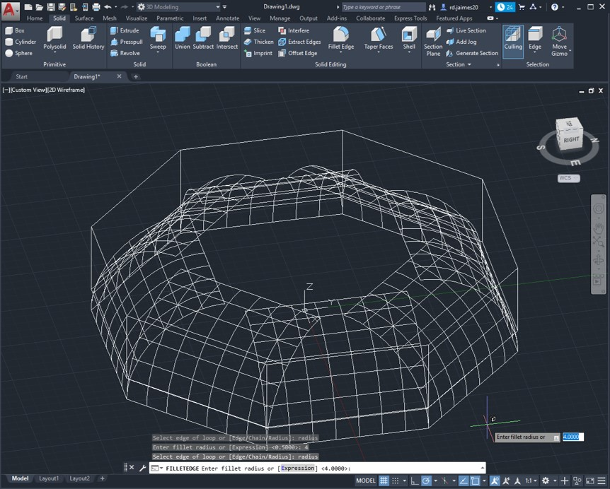 2019 Autocad Tutorial 6 Easy Steps For Beginners All3dp