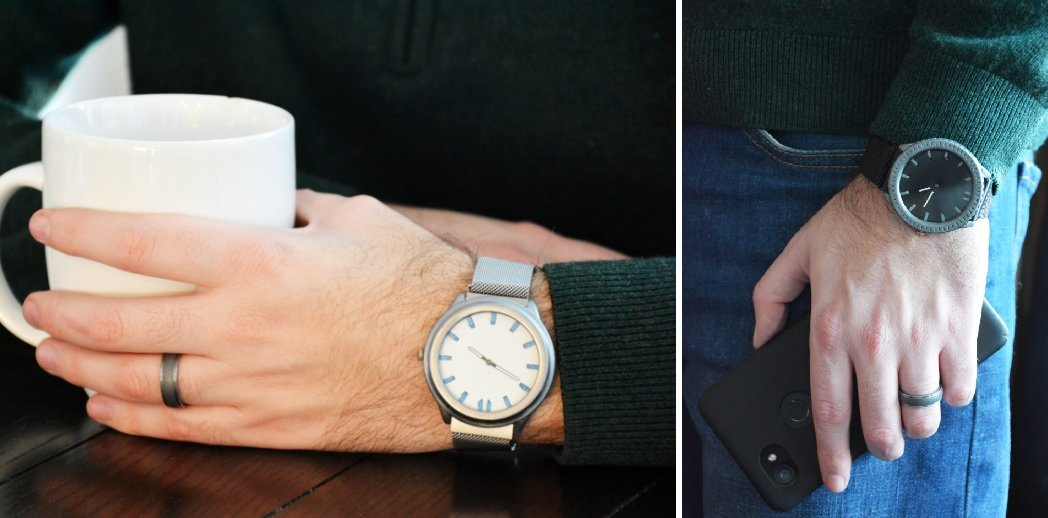 [Project] 3D Print Your Own Wristwatch | All3DP