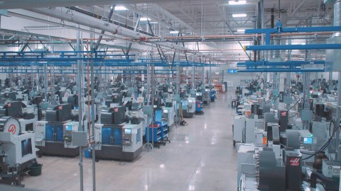 Image of 3D Printing Industry News Digest: New Facilities