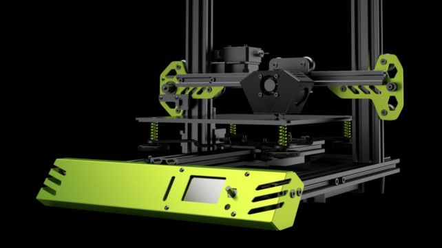 Featured image of 2019 Tevo Tarantula Pro 3D Printer – Review the Specs