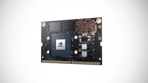 Featured image of [STUFF] Nvidia Jetson Nano: AI Smarts for Your Next Project