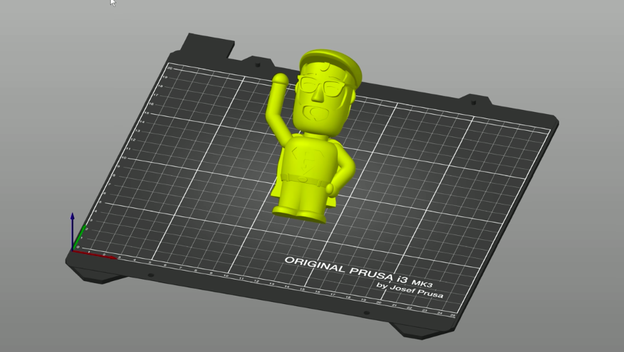 Featured image of Prusa Renames Slic3r PE as PrusaSlicer and Gives it a Huge Revamp