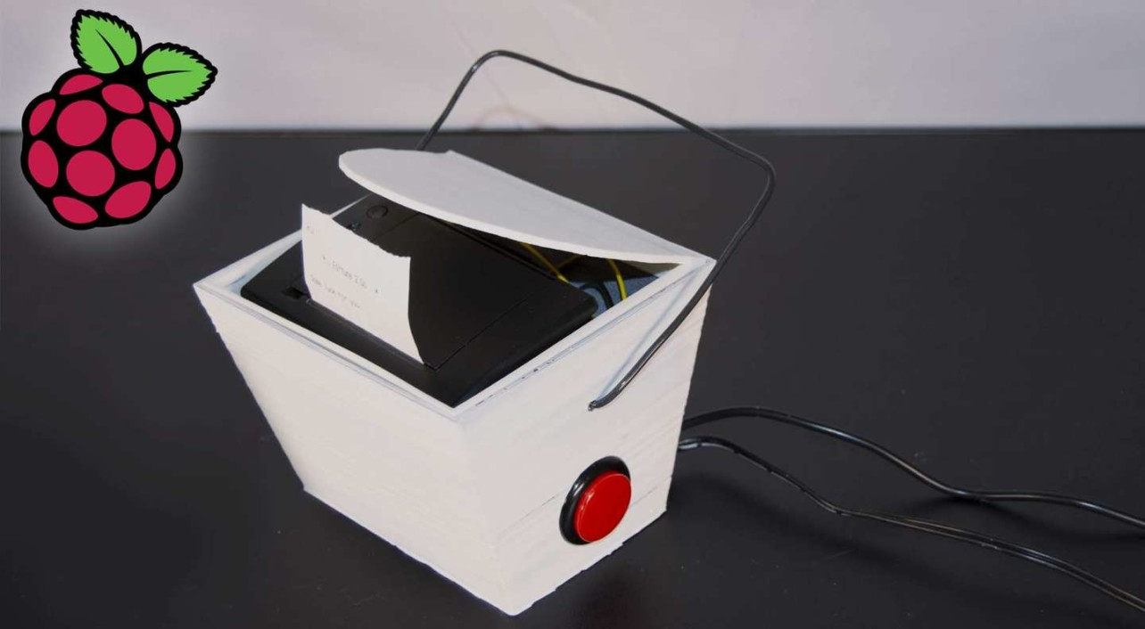 Featured image of [Project] 3D Print Your Own Fortune Teller