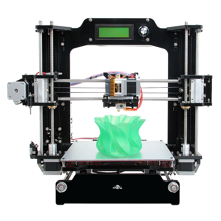 15 Best Cheap Diy 3d Printer Kits Of Summer 2018 All3dp