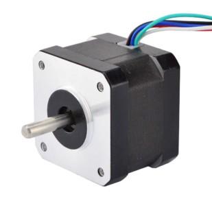 Product image of Nema 17 Unipolar Stepper Motor