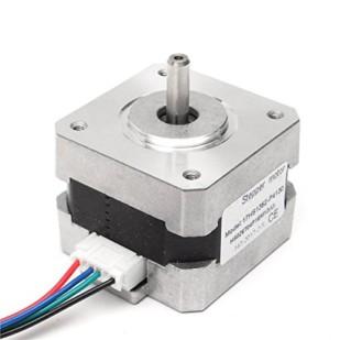 Product image of Nema Hybrid Stepper Motor