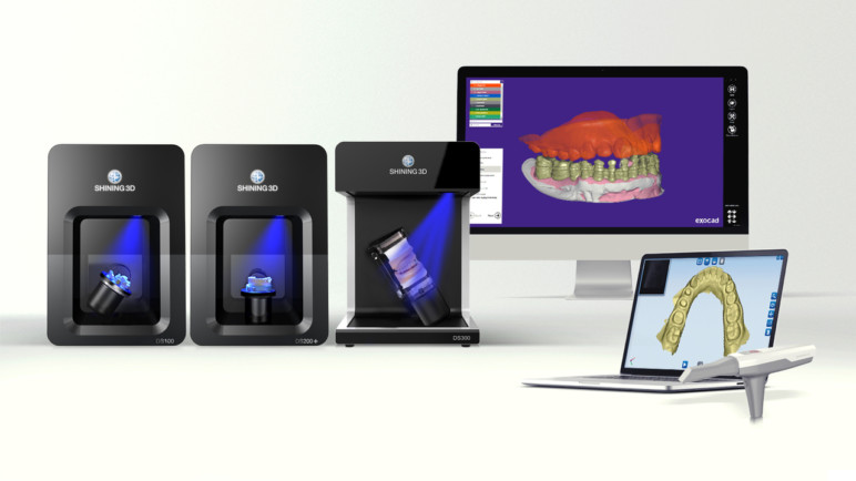 Digitizing such objects comes with many advantages.