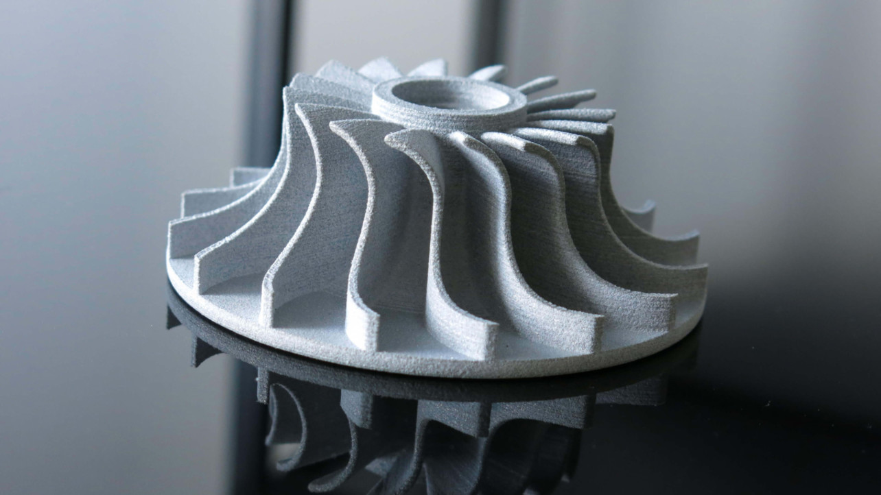 Featured image of Professional 3D Printing: The State of the Industry