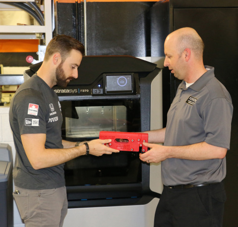 Image of 3D Printing Industry News Digest: Partnerships Abound