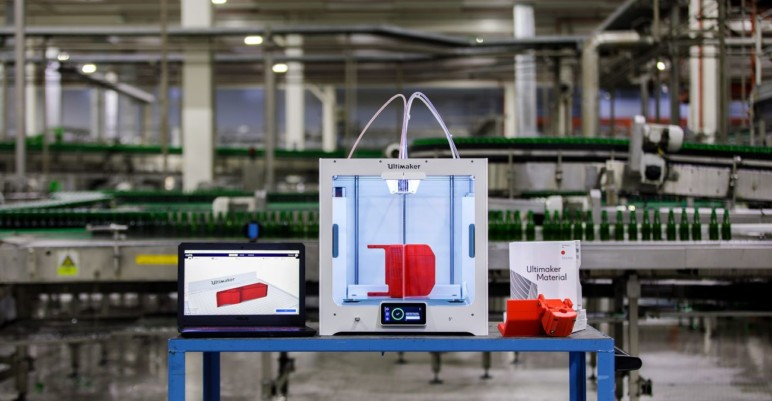 Image of 3D Printing Industry News Digest: Beery and Out-of-This-World Applications
