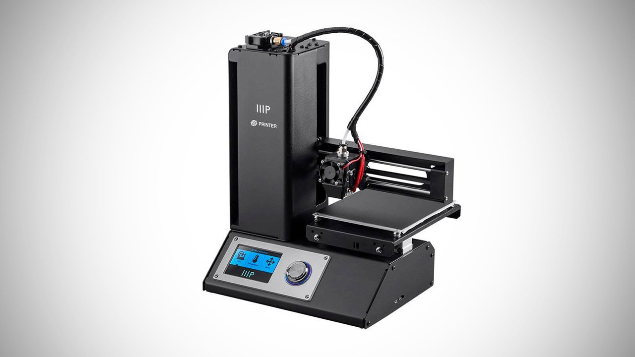 deal monoprice select mini v2 for 99 open box all3dp