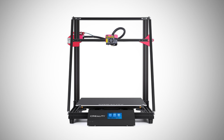 Image of Creality CR-10 Max 3D Printer – Review the Specs: Features