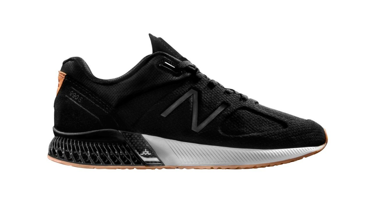 Featured image of New Balance and Formlabs Launch TripleCell 3D Printing Platform to Reduce Sole Weight