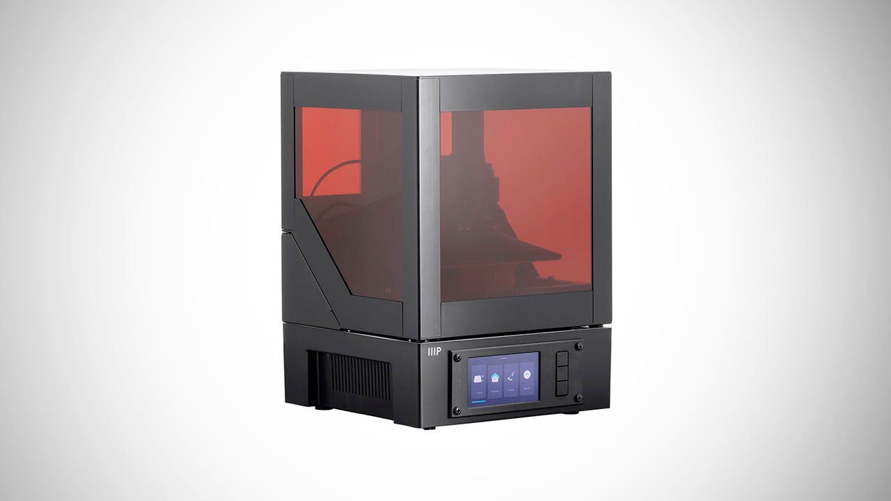 Featured image of [DEAL] Monoprice MP Mini SLA LCD for $200