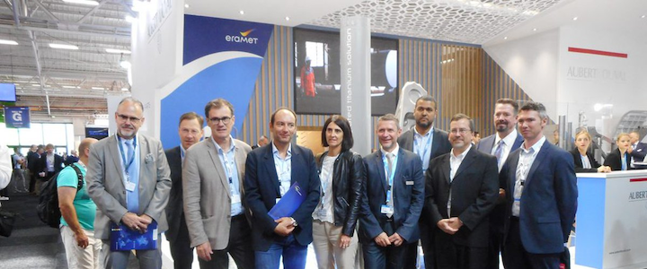 Image of 3D Printing Industry News Digest: Sciaky, Aubert & Duval, Airbus Announce R&D for Titanium Aircraft Parts