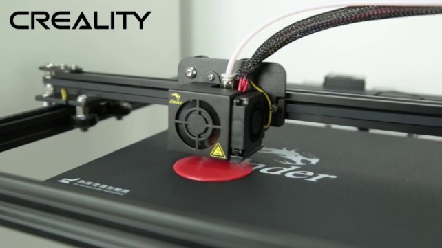 Featured image of Creality Ender 5 vs Ender 3 – 3D Printer Shootout