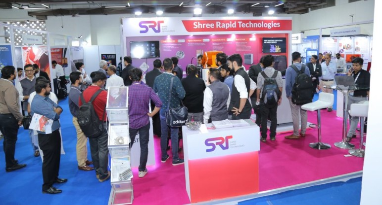 Image of 3D Printing / Additive Manufacturing Conference: Dec. 11-12, 2019 - AMtech Expo