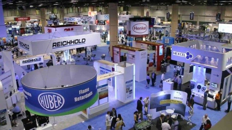 Image of 3D Printing / Additive Manufacturing Conference: Sep. 23-26, 2019 - CAMX