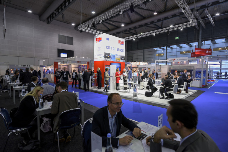 Image of 3D Printing / Additive Manufacturing Conference: Nov. 19-21, 2019 - Space Tech Expo