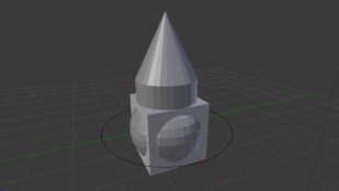 Featured image of Blender – How to Group Objects