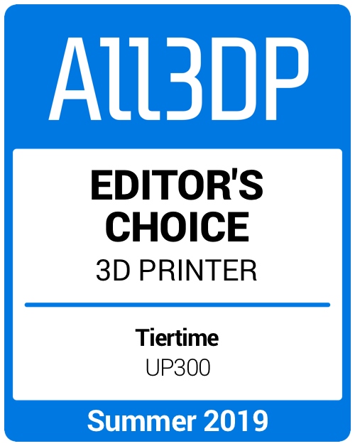 2019 Best 3D Printers (Summer Update) | All3DP