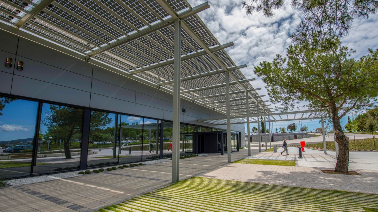 Featured image of HP Opens 3D Printing and Digital Manufacturing Center of Excellence